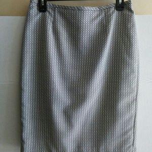 Calvin Klein Business attire pencil skirt